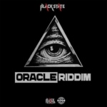 Orcale Riddim Black State