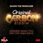Original Carbon Riddim