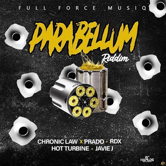 Parabellum Riddim Full Force Musiq