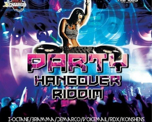 Party Hangover Riddim