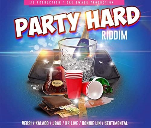 Party Hard Riddim 1