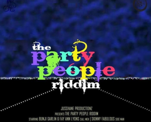 Party People Riddim