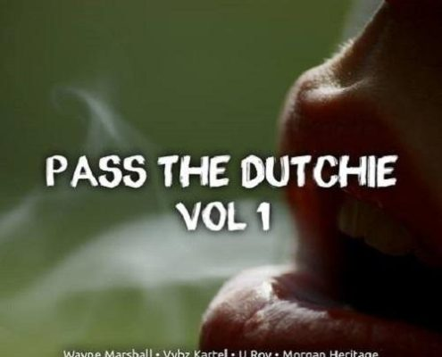 Pass The Dutchie Riddim Vol 1