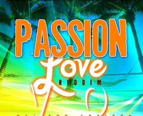Passion Love Riddim