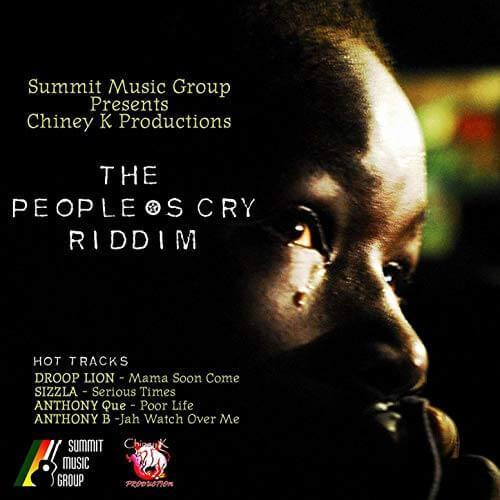 Peoples Cry Riddim