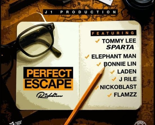 Perfect Escape Riddim J1 Production