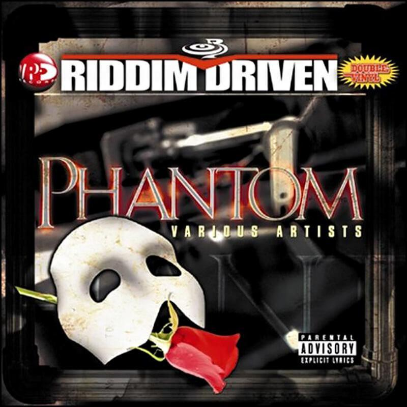 Phantom Riddim 1