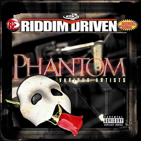 Phantom Riddim 2