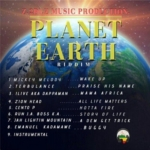 Planet Earth Riddim