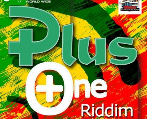 Plus One Riddim
