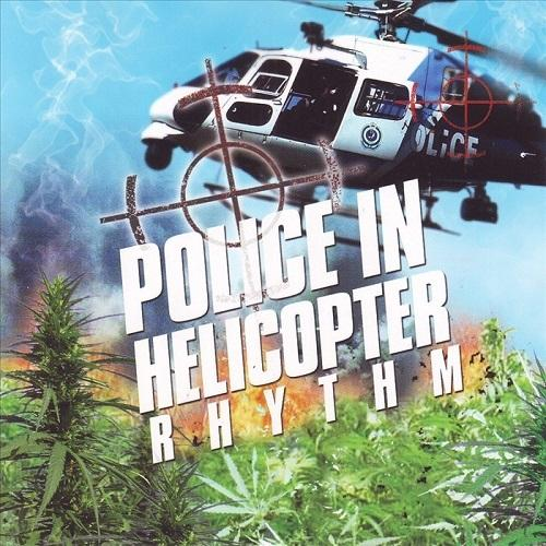 Police In Helicopter Riddim 2006