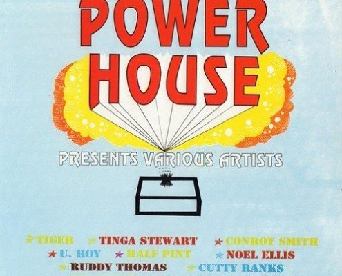Power House Presents Various Artists