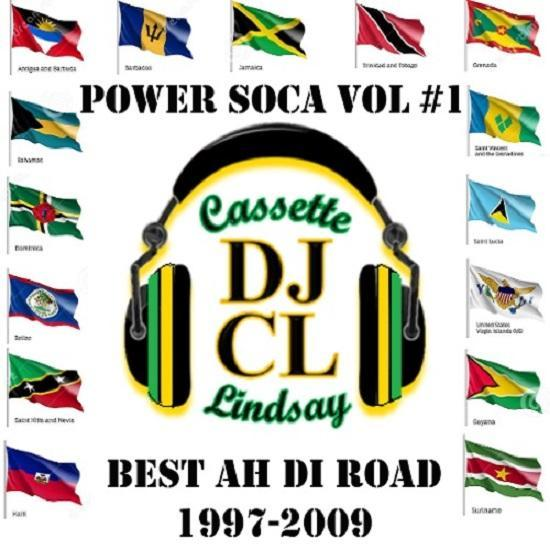 Power Soca Mix 2019