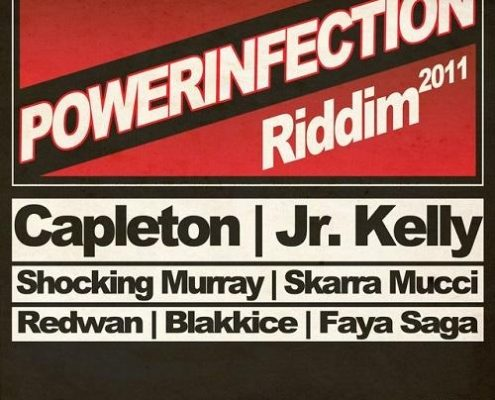 Powerinfection Riddim