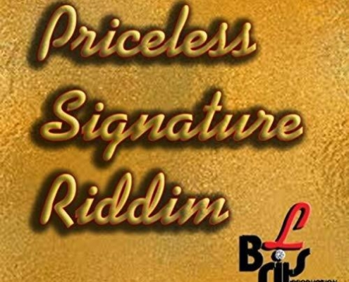 Priceless Signature Riddim