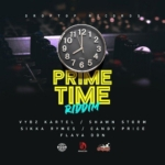 Prime Time Riddim Droptop Records