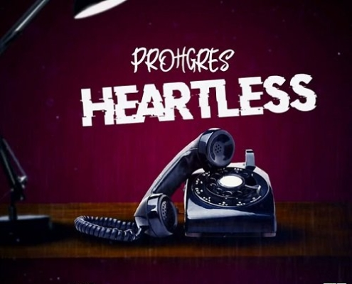Prohgres Heartless