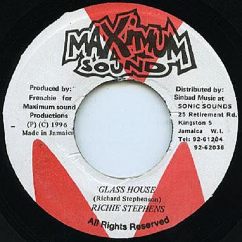 Promised Land Riddim Maximum Sound