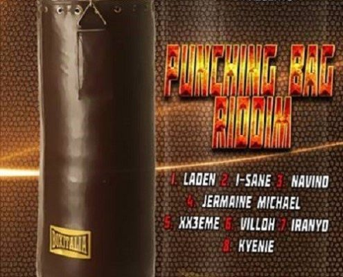 Punching Bag Riddim