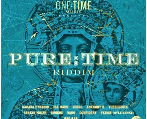 Pure Time Riddim