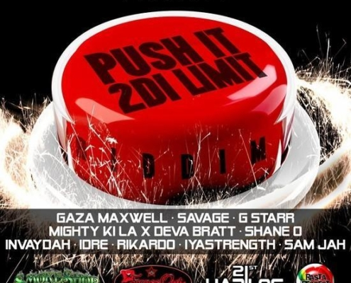 Push It 2di Limit Riddim