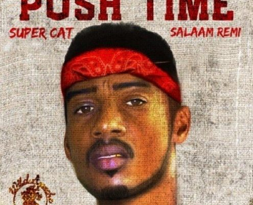 Push Time Salaam Super Cat