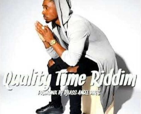 Quality Time Riddim