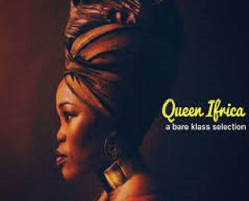 Queen Ifrica 2017 A Bare Klass Selection