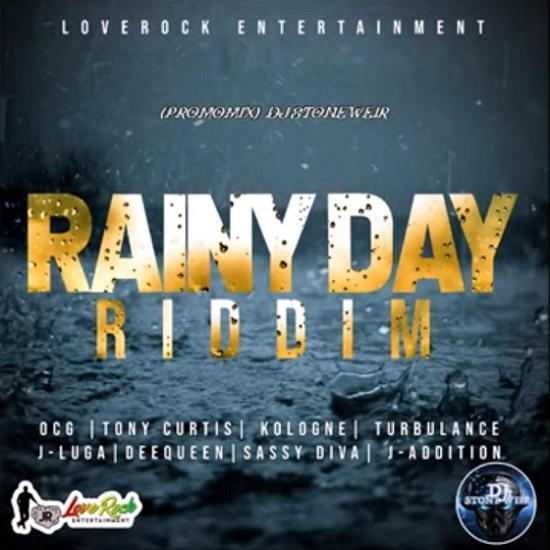 Rainy Day Riddim