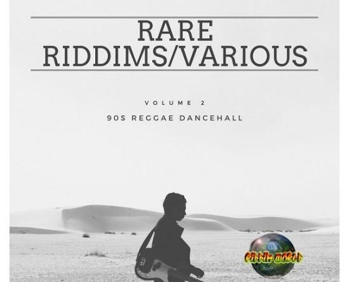 Rare Reggae Dancehall Riddims And Various