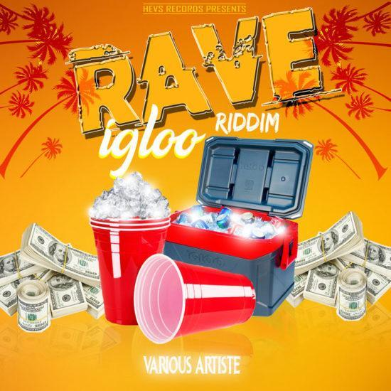 Rave Igloo Riddim E1562795068715
