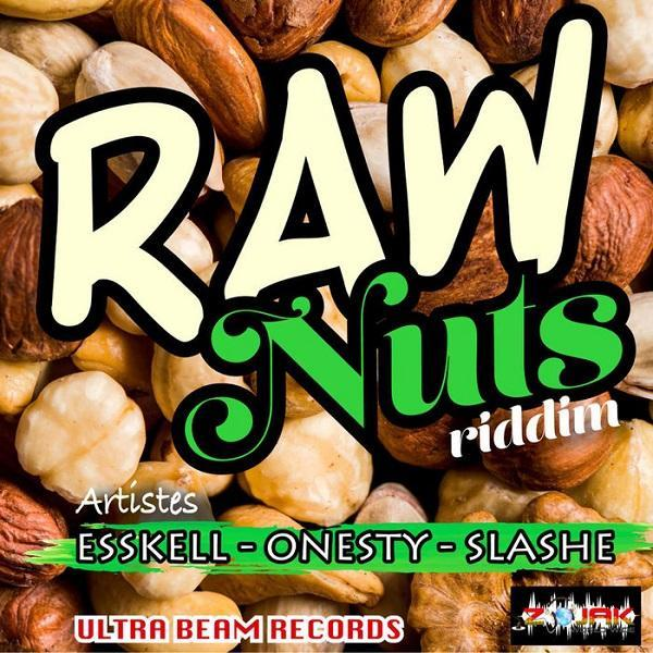 Raw Nuts Riddim