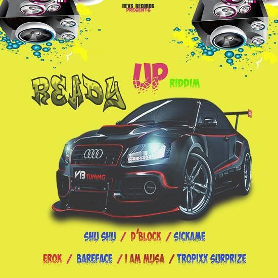 Ready Up Riddim
