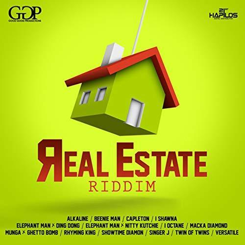 Real Estate Riddim