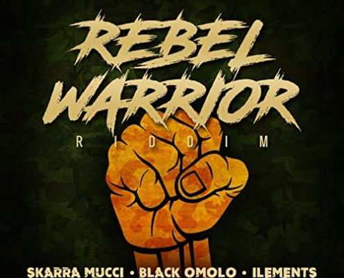 Rebel Warrior Riddim