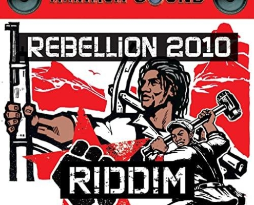 Rebellion Riddim 2010