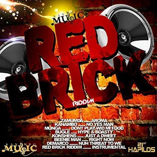 Red Brick Riddim