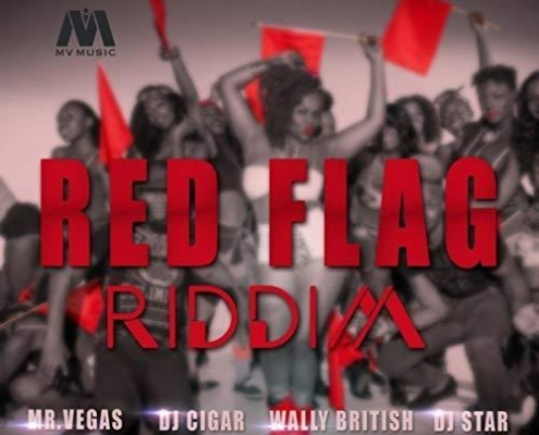 Red Flag Riddim