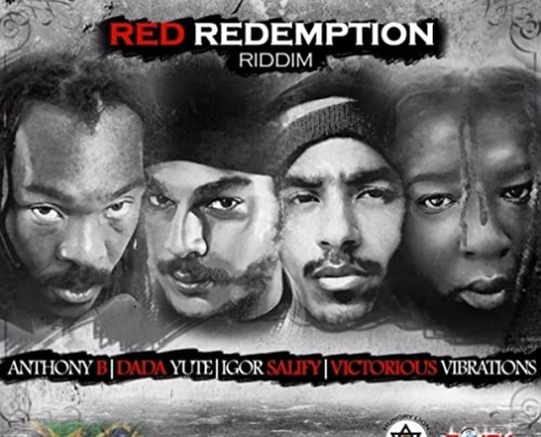 Red Redemption Riddim