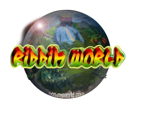 Reggae Riddim World Logo