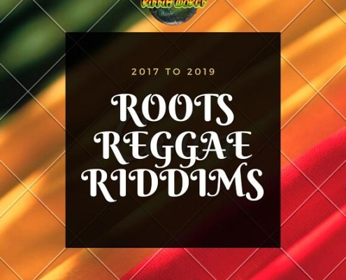 Reggae Riddims Pack 2017 2019