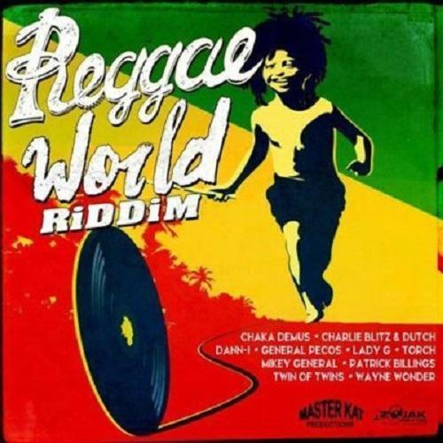 Reggae World Riddim