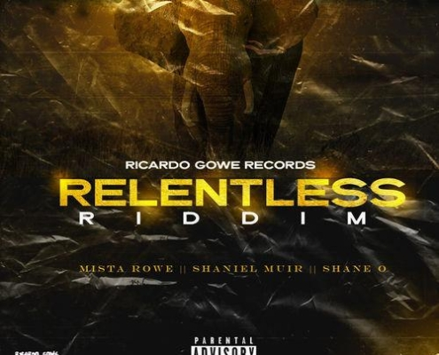 Relentless Riddim