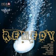 Remedy Riddim
