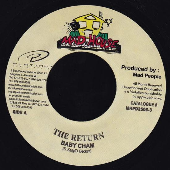 Return Riddim E1563808717307