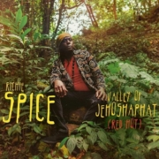 Richie Spice Valley Of Jehoshaphat Red Hot