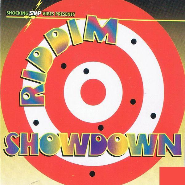 Riddim Showdown