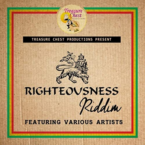 Righteousness Riddim 2