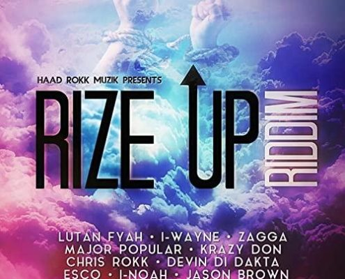 Rize Up Riddim