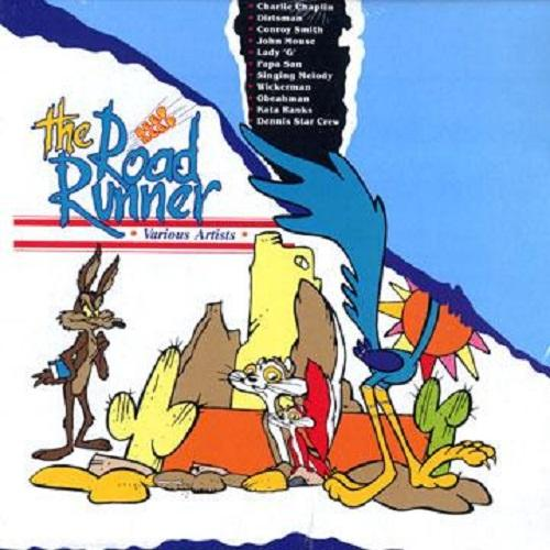 Road Runner Riddim 1990